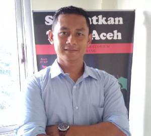 GeRAK Aceh Minta KPK Supervisi Kasus Korupsi Proyek Jalan Muara Situlen-Gelombang