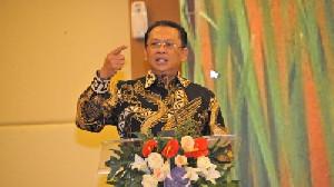 Ketua MPR RI: KPU Petakan TPS yang Tak Punya Akses Internet