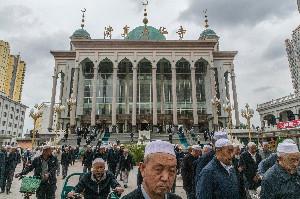 Keluarkan Aturan Baru Keagamaan, China Perketat Orang Asing