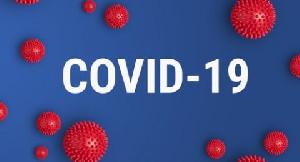 Kenaikan Kasus COVID-19 di 10 Negara Tertinggi Kasusnya di Dunia
