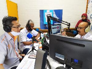 225 Ribu KPM di Aceh Terima BST, Pencairan Dana Dilakukan melalui Kantor Pos Indonesia