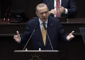 Sepakat Pererat Hubungan Turki dan Arab Saudi