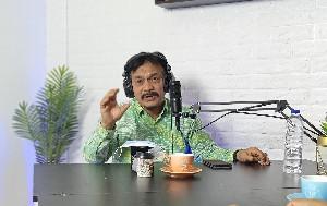 Prof Farid: Maulid Harus Tetap Jaga Protokol Kesehatan, Nyawa Tak Ada Pabrik