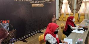 Inovasi Dyah Erti Idawati Lombakan Program Kerja Dekranasda Kabupaten/Kota
