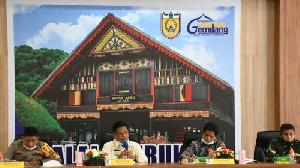 Forkopimda Banda Aceh Perketat Penegakan Syariat Islam dan Pelaksanaan Prokes