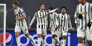 Juventus Susul Barcelona ke Babak Gugur