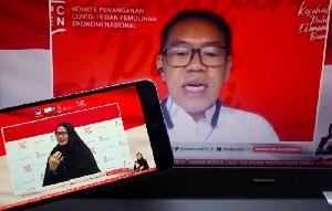 Prof Hasbullah: Lebih Baik Divaksin Karena Biaya Perawatan COVID-19 Sangat Tinggi