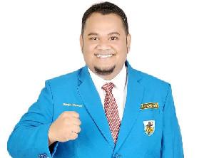 Terkait Apa Kontribusi Milenial, Ini Jawaban Menohok Ketua KNPI Aceh