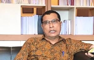 Sumber Daya Batubara, Dinas ESDM Aceh: Teknologi UCG Dibutuhkan untuk Potensi Energi Baru