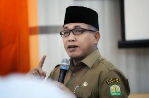 Plt Gubernur Aceh Perintahkan BPSDM Tunda Kerjasama dengan Institut Prancis