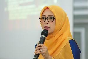 Besok, Dekranasda Aceh Gelar Rakerda dan Pameran Virtual Produk Kerajinan se-Aceh