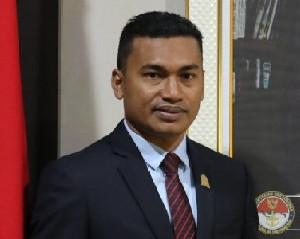 Safaruddin: Kita Berusaha Optimal untuk Pelantikan Nova Iriansyah