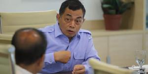 KKP Tunggu Informasi Resmi dari KPK
