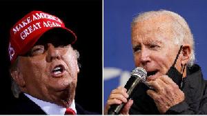 Pemilu AS, Trump Unggul di Wilayah Kunci Florida