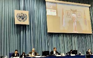 Selamat, RI Terpilih Jadi Pemimpin Dewan Pembangunan Industri UNIDO