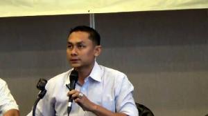 Banyak Pegawai KPK Yang Mengundurkan Diri, GeRAK :KPK Sedang Tidak Baik-Baik Saja