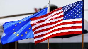 Pasca Biden Menang, Uni Eropa Mulai Bahas Tingkatkan Hubungan dengan AS