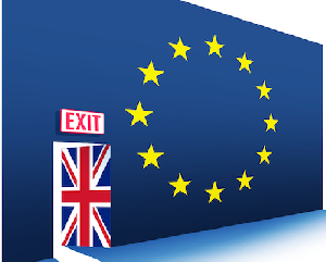 Pasca Brexit, Inggris dan Uni Eropa Lanjutkan Perundingan Perdagangan