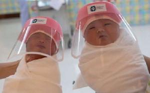 Perempuan Berkebangsaan Singapura Lahirkan Bayi yang Memiliki Antibodi Virus Corona