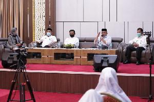 Prestasi Bermunculan, Kualitas Pendidikan Aceh Merata