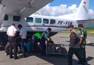 Bandara Alas Leuser Layani Kembali Penerbangan Perintis