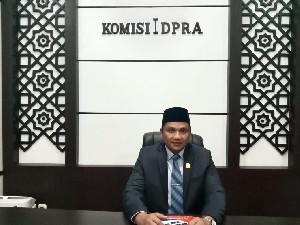 Rekrutmen KPI Aceh, Komisi 1 DPRA Prioritaskan Kapasitas dan Kapabilitas