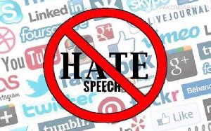Polisi Eropa Razia Ujaran Kebencian Online di Tujuh Negara