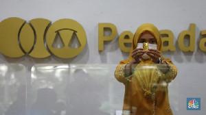 Kondisi Emas di Pegadaian Ada yang Ambles 3%, Apa Penyebabnya?