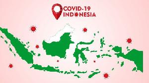 Pasien Sembuh 3.842 Orang, Kasus Baru Covid-19 di Indonesia Bertambah 4.197
