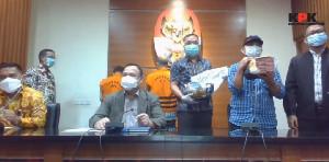 Walikota Cimahi Ditetapkan KPK sebagai Tersangka Dugaan Grafitasi Rp 3,2 miliar