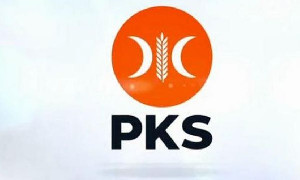 PKS di Munas V Perkenalkan Logo Partai Baru