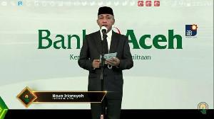 Gubernur Launching Aceh Transaksi Online