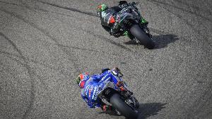 Balapan MotoGP di Sirkuit Ricardo Tormo, Berikut ini Prediksi Hasilnya