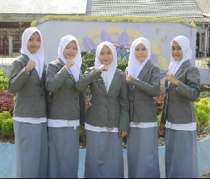 Pelajar Aceh Kembali Berprestasi, Sabet Medali di Kancah Internasional, Siapakah Mereka?