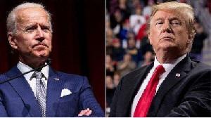 Biden Menang Pemilu, Gedung Putih Siapkan Diri Periode Kedua Trump
