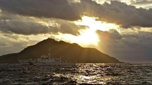 Jepang Meradang Atas Klaim Menlu China Atas Pulau Sengketa