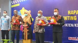 Soal Penanganan Stunting  Aceh Tengah Terbaik di Aceh