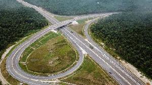 Kementerian PUPR Lanjut Bangun Jalan Tol 2.987 Km di Sumatra Hingga Aceh
