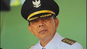 Wali Kota Cimahi Ditangkap KPK