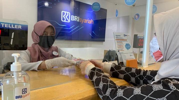 BRI Syariah: Implementasi Qanun Aceh, Konversi Aset Capai 90 Persen