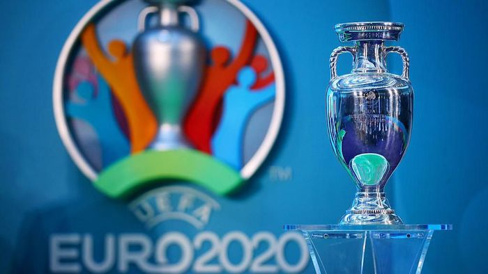 Berikut Peserta Euro 2020, Silakan Baca Siapa Saja