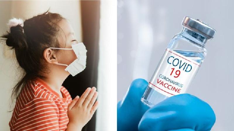 Apakah Vaksin COVID-19 Nanti Juga Tersedia Untuk Anak anak?