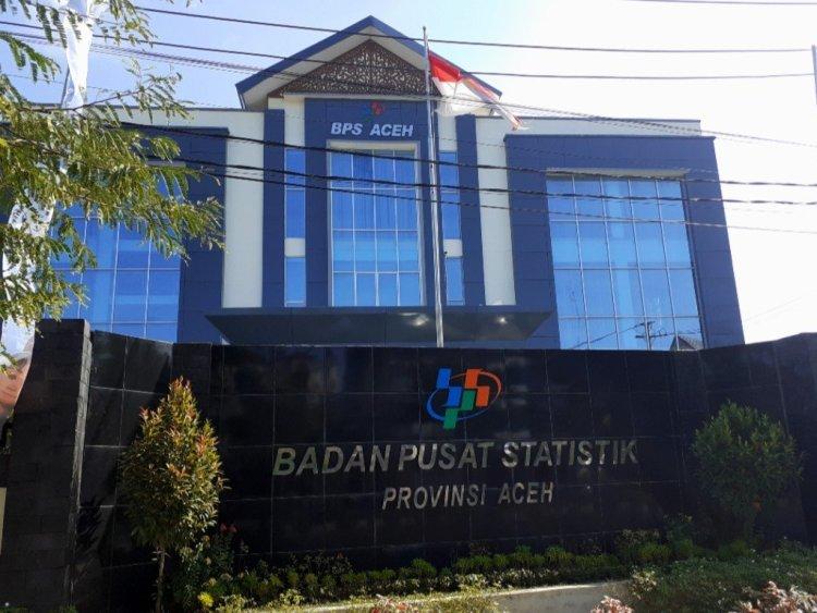 Nilai Ekspor Aceh Naik 9,52 Persen Bulan September Dibandingkan Agustus 2020