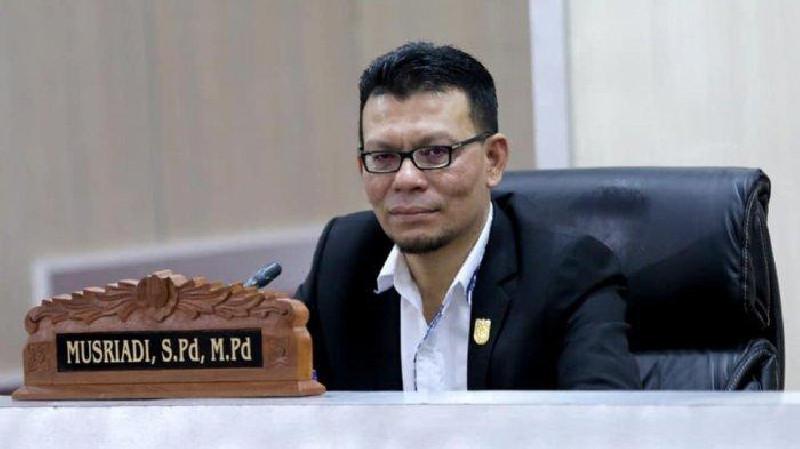 Anggota DPRK Musradi: Pembatasan Situs Negatif di Kota Banda Aceh Langkah Tepat