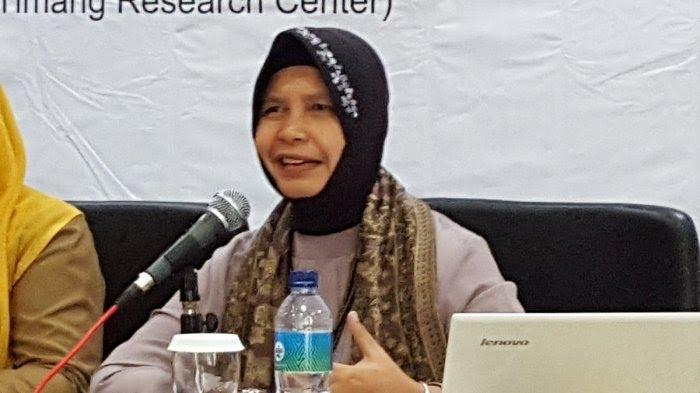 Khairani Arifin: Kampanye Anti Kekerasan Terhadap Perempuan Apapun Harus Diapresiasi