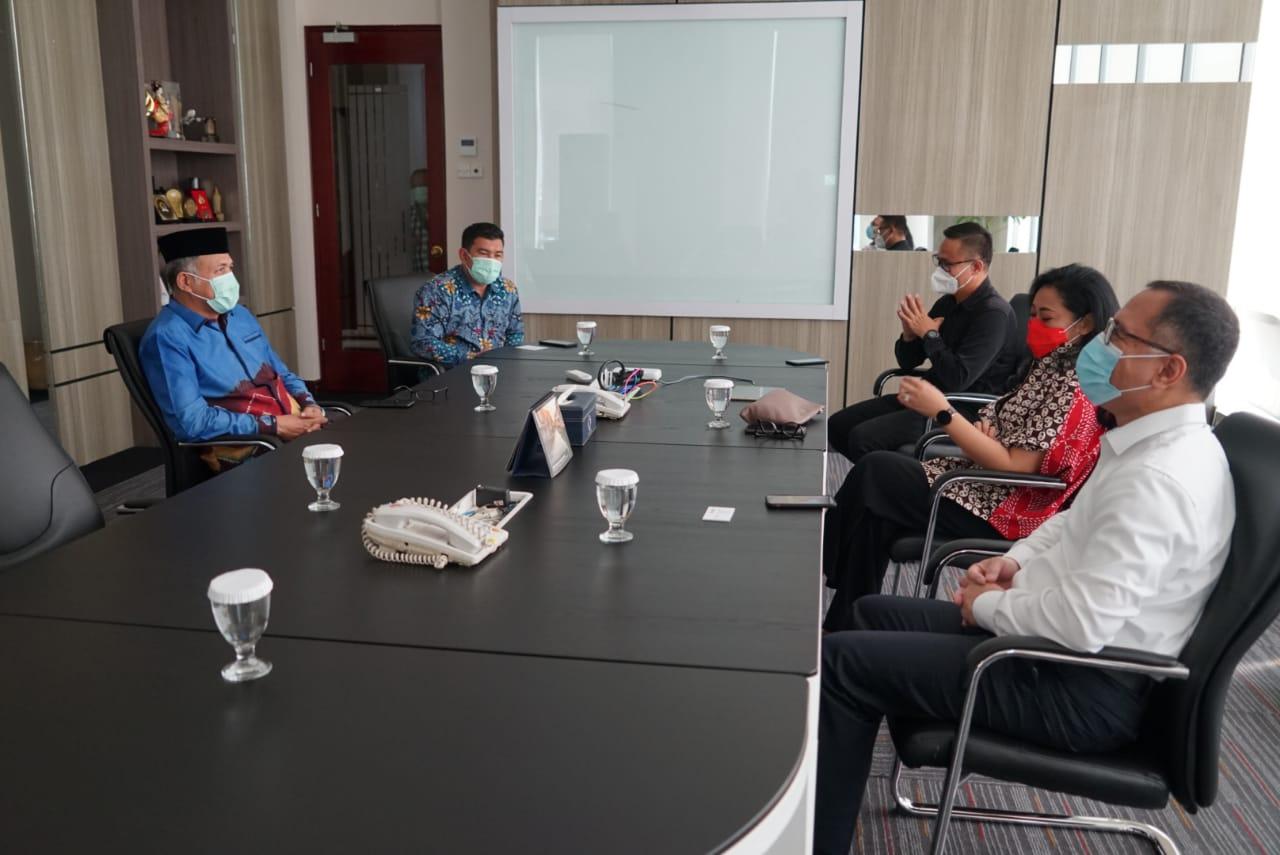 Gubernur Aceh: Industri Pariwisata Bisa Turunkan Angka Kemiskinan
