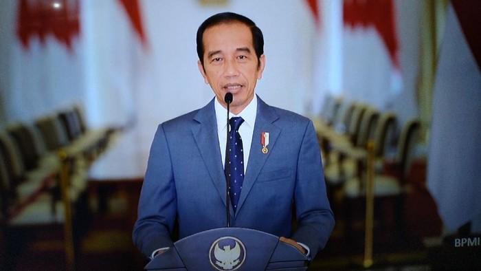 Ini Komentar Jokowi Terkait Edhy Prabowo Ditangkap KPK