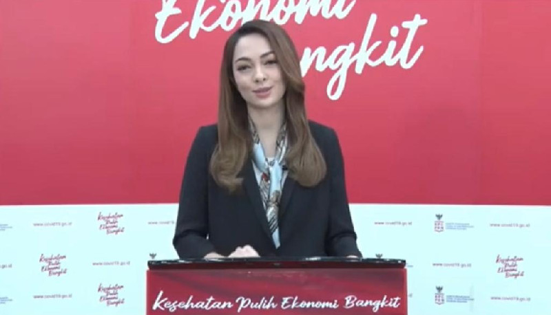 Riset Ipsos: Masyarakat Indonesia Optimis Sanggup Taklukkan COVID-19