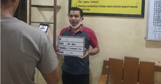 Penyidikan kasus eks FPI Aceh Berlanjut, Polda Minta Pendapat Ahli