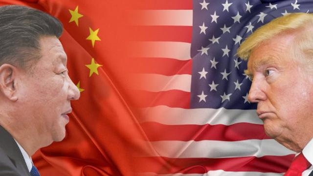 Para Pejabatnya Disanksi AS, China Menentang
